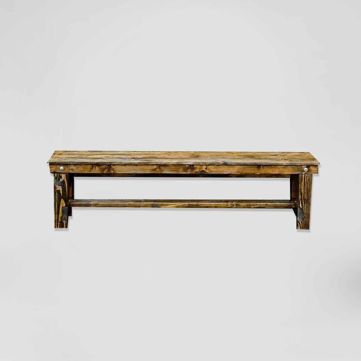 Farm Style Benches Table Als
