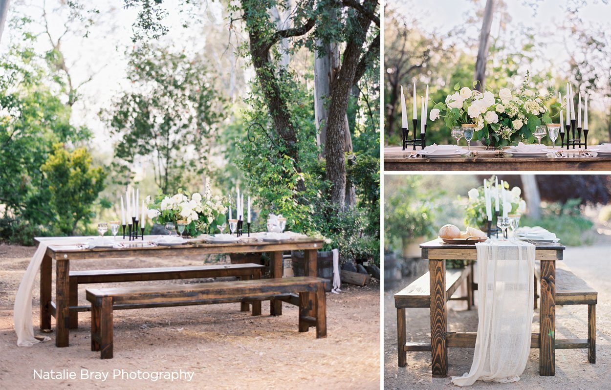 farm-table-benches