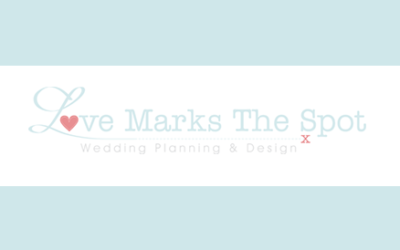 Love Marks the Spot: Wedding Planning & Design