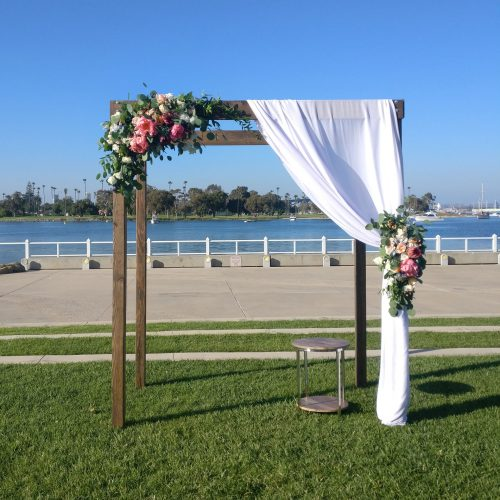 Rustic Wedding And Event Rentals San Diego