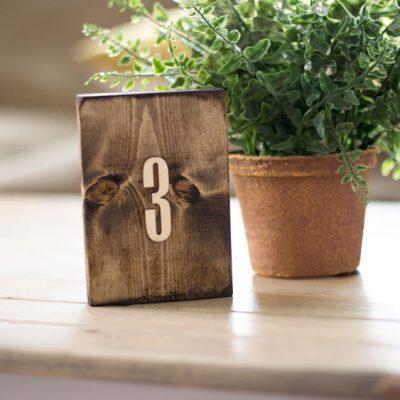 table-number-rental