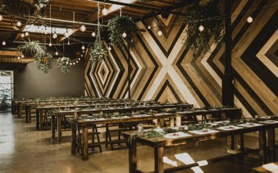 The Woodshed in Vista