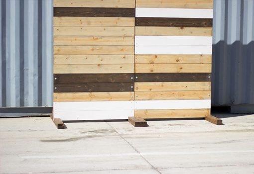 Pallet Backdrop, Photobooth Backdrop, Wood Wall Rental San Diego