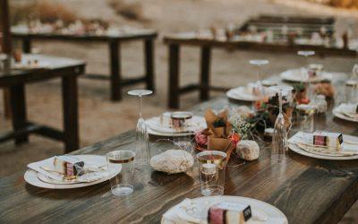 Octillo Wedding