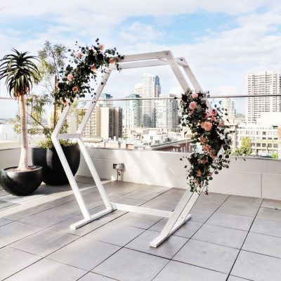 Ceremony Arch Rentals Vintage Door Rentals Backdrops In