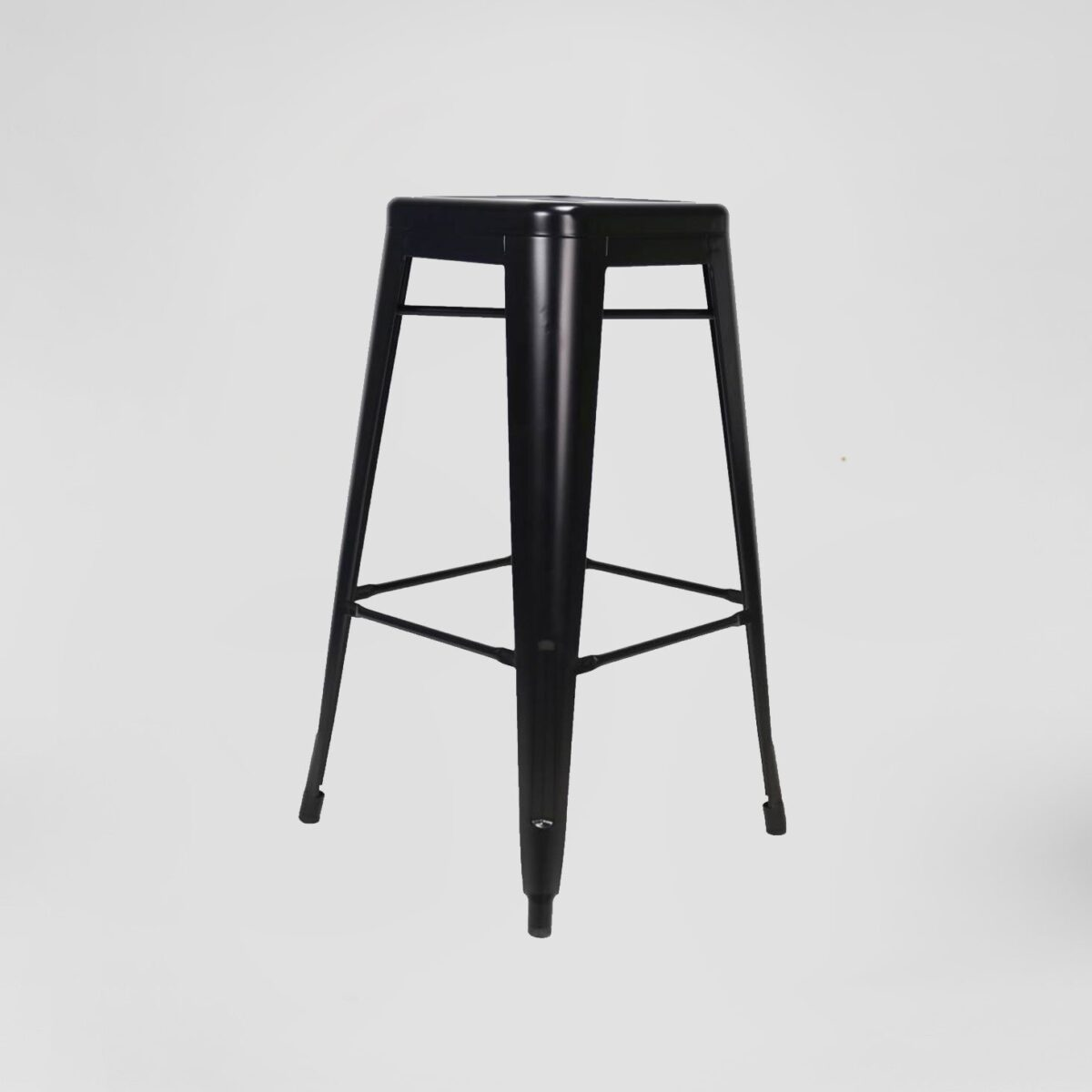 Fantastic Black Tolix Bar Stool Rentals San Diego Metal Bar Stool Gamerscity Chair Design For Home Gamerscityorg