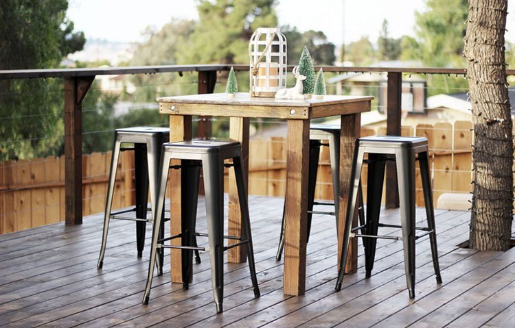 cocktail-table-rental-san-diego