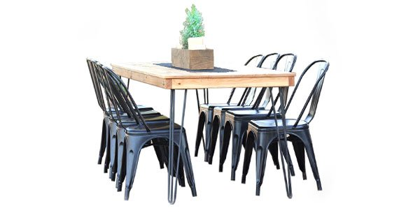 San Diego Farm Table Rentals